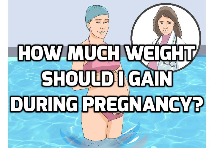Does a Woman's Weight before Pregnancy affect Baby Weight Gain? The weight that you gain during your pregnancy is the most important thing. The weight gain can act as a yardstick to measure the success of the pregnancy. How much weight should you gain during pregnancy? Click on above image to Read on to find out more.