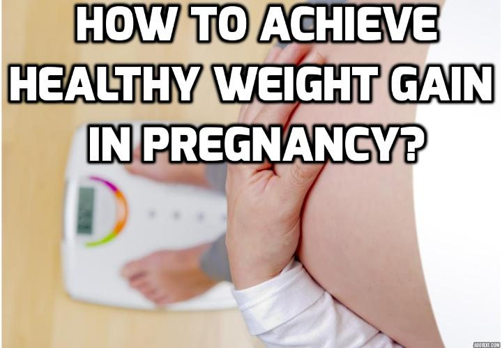 How Best to Easily Avoid Excessive Weight Gain in Pregnancy? To avoid excessive weight gain in pregnancy, the most important thing is to ensure a proper diet. There are some nutrients that the mother should consume during pregnancy; there are also some foods that a mother should be avoiding to keep the baby healthy and safe. Click on link here to Read on to find out more.