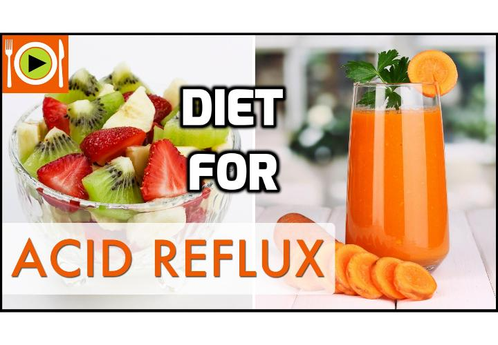 Acid Reflux Diet - Acid Reflux Foods to Avoid- Here are the acid reflux foods to avoid for overcoming gastroesophageal reflux disease and improving the quality of your life and well-being.