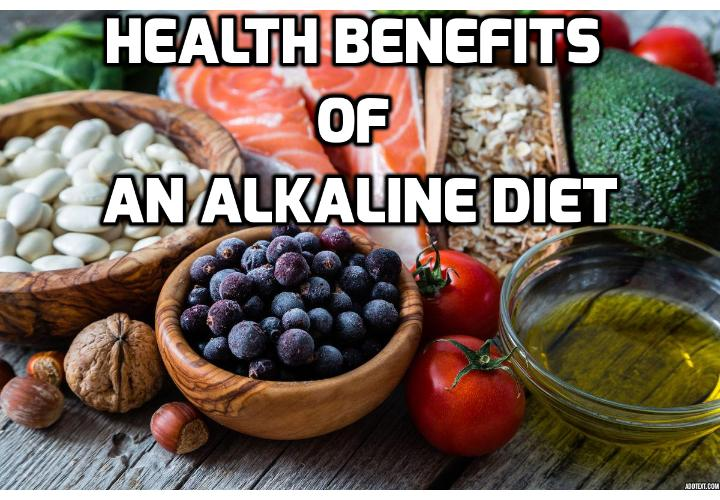 Alkaline Diet - How Can Alkaline Diet Transform Your Health - Are you looking for ways and ideas to improve your health by way of healthy eating? Have you heard about alkaline diet? Read on to know all about alkaline diet and how it can improve your health.