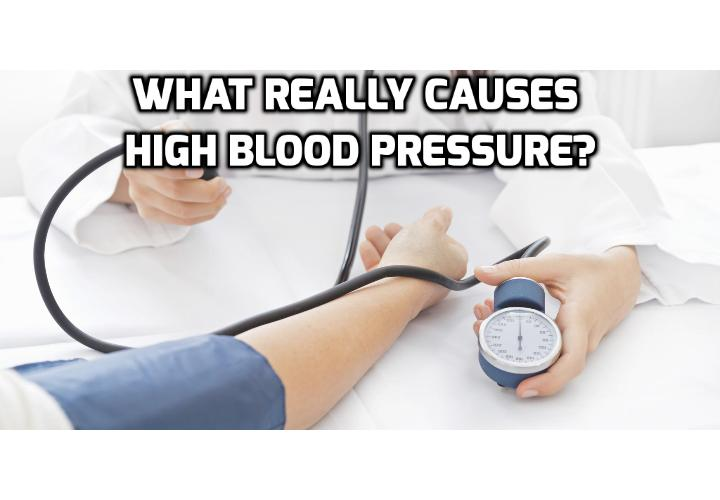 The #1 Organ That Causes Chronic High Blood Pressure (and nobody talks about it) - Anybody diagnosed with chronic high blood pressure will find a volley of ideas and thoughts on what factors and organs are responsible for the spike. But there is one organ that nobody ever talks about, not even mentions, when discussing chronic high blood pressure. This organ secretly narrows your arteries and raises your blood pressure. Read on to find out more.